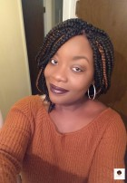 Box Braids (short)